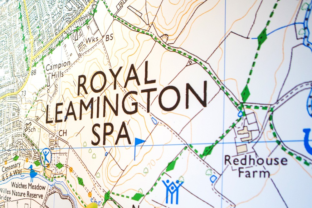 Season ticket loan to travel to Royal Leamington Spa
